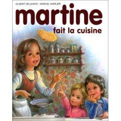 Recettes de cuisine, que savez-vous faire ? Martine_cuisine