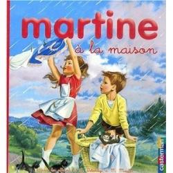 Mes Premiers Martine