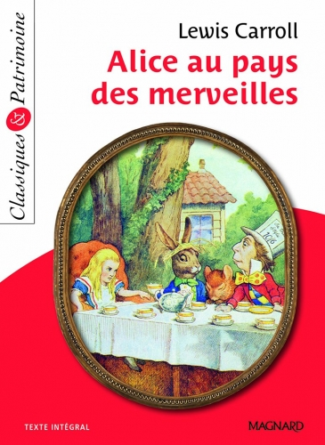 Alice au pays des merveilles in french for adults - La cuisine d alice au pays des merveilles ...